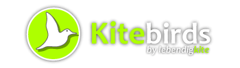 kitebirds.com Logo